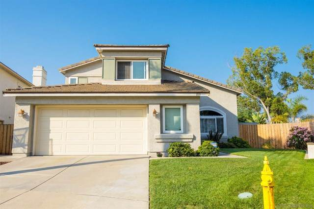 813 Gallery Drive, Oceanside, CA 92057 (#200049367) :: Zutila, Inc.