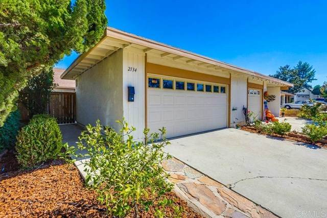 2134 Country Place, Escondido, CA 92026 (#NDP2001635) :: Powerhouse Real Estate