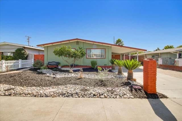 2740 Coventry Drive, San Jose, CA 95127 (#ML81816788) :: Powerhouse Real Estate