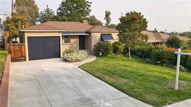 168 N Lincoln Place, Monrovia, CA 91016 (#AR20219535) :: TeamRobinson | RE/MAX One