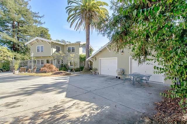 817 Morrissey Boulevard, Santa Cruz, CA 95065 (#ML81816792) :: Powerhouse Real Estate