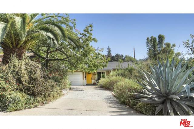2694 Raymond Avenue, Altadena, CA 91001 (#20650288) :: RE/MAX Empire Properties