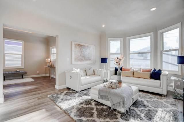 1105 Oak Street, Alameda, CA 94501 (#ML81816793) :: Powerhouse Real Estate
