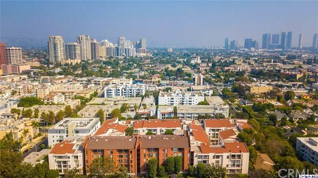 1440 Veteran Avenue #269, Los Angeles (City), CA 90024 (#320003755) :: Realty ONE Group Empire