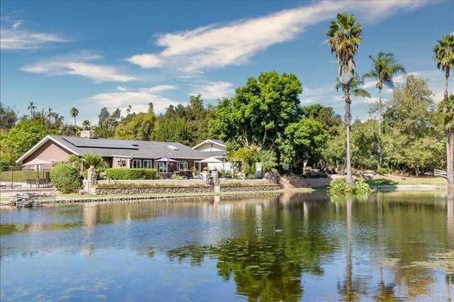 2161 Buena Creek Road, Vista, CA 92084 (#NDP2001643) :: The Results Group
