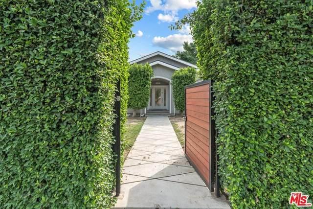 6058 Fallbrook Avenue, Woodland Hills, CA 91367 (#20650142) :: Zember Realty Group