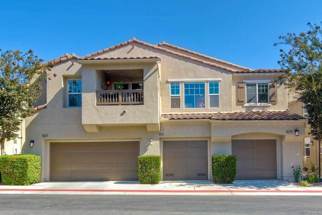 829 Ballow Way, San Marcos, CA 92078 (#NDP2001644) :: Zutila, Inc.
