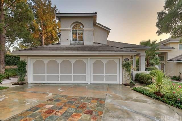 23702 Skycrest Circle, Valencia, CA 91354 (#SR20222283) :: Powerhouse Real Estate
