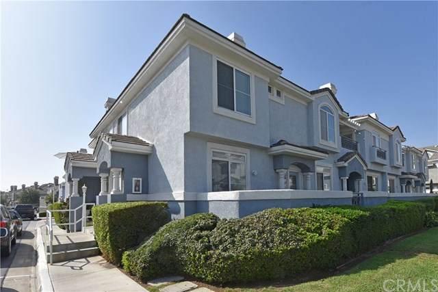 2265 Indigo Hills Drive #2, Corona, CA 92879 (#OC20221182) :: RE/MAX Empire Properties