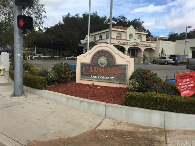 11502 N Ventura Avenue, Ojai, CA 93023 (#AR20223128) :: Rogers Realty Group/Berkshire Hathaway HomeServices California Properties