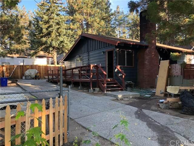 609 Marin Road, Big Bear, CA 92315 (#EV20223135) :: TeamRobinson | RE/MAX One