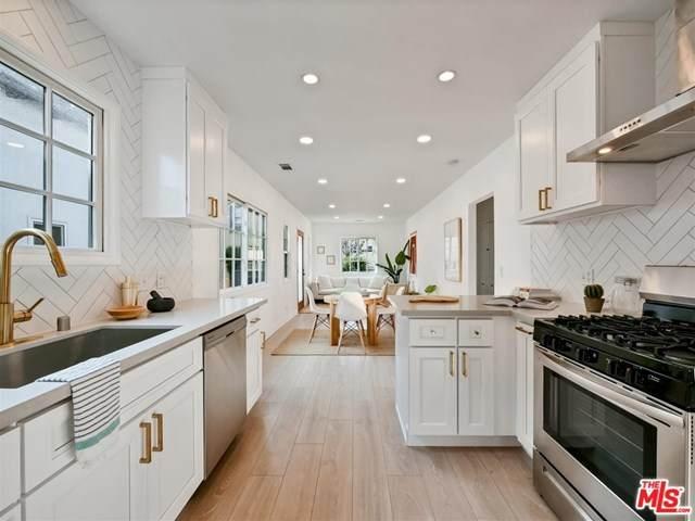619 Micheltorena Street, Los Angeles (City), CA 90026 (#20649868) :: Powerhouse Real Estate