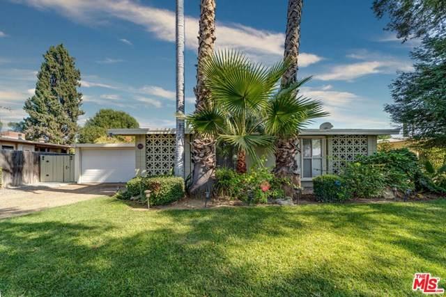 7706 Yarmouth Avenue, Reseda, CA 91335 (#20650314) :: Powerhouse Real Estate