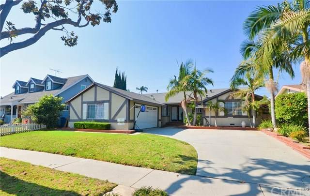 15503 Lofthill Drive, La Mirada, CA 90638 (#PW20221882) :: Team Forss Realty Group