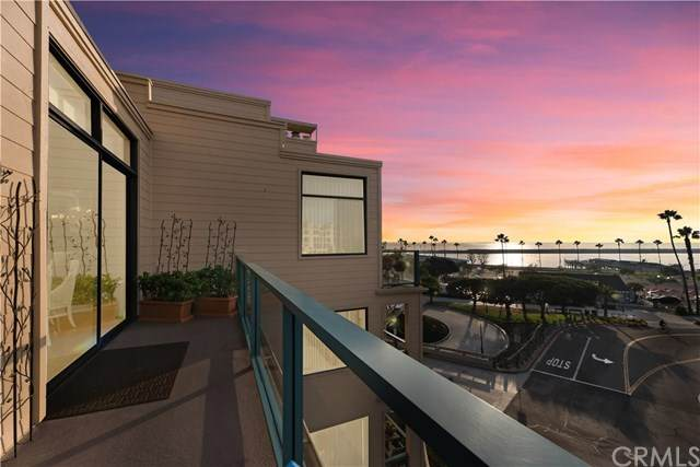 140 The Village #406, Redondo Beach, CA 90277 (#PW20223037) :: The Costantino Group | Cal American Homes and Realty