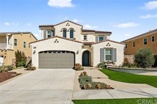 17083 Loures Street, Chino Hills, CA 91709 (#TR20223163) :: TeamRobinson | RE/MAX One