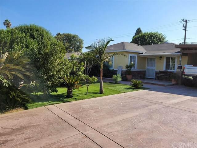 725 Via Bernardo, Corona, CA 92882 (#OC20223186) :: RE/MAX Empire Properties