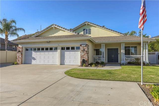 23940 Via Madrid, Murrieta, CA 92562 (#SW20223190) :: RE/MAX Empire Properties