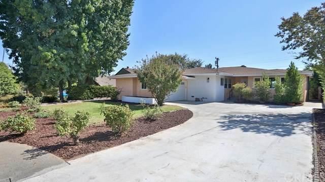 442 E Sierra Madre Boulevard, Sierra Madre, CA 91024 (#OC20222219) :: RE/MAX Empire Properties