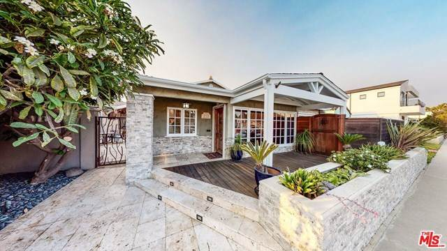 213 Attica Drive, Long Beach, CA 90803 (#20649500) :: The Veléz Team