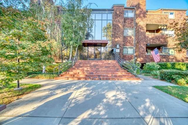 2324 La Terrace Circle, San Jose, CA 95123 (#ML81816778) :: Team Tami