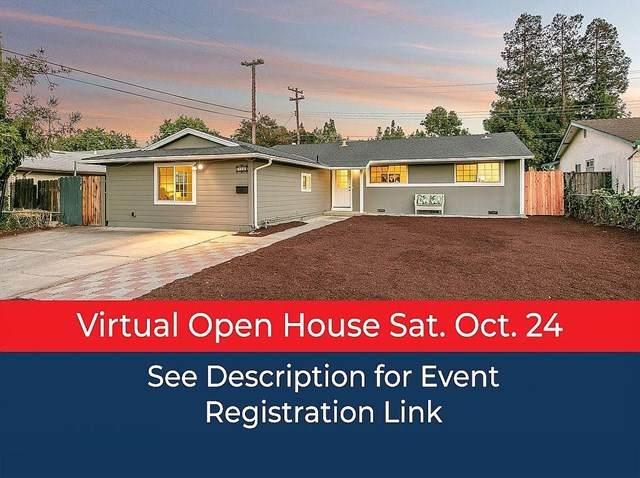 1048 Durness Place, San Jose, CA 95122 (#ML81815138) :: RE/MAX Empire Properties