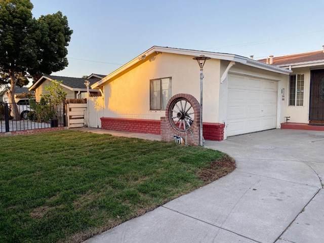2102 King Road, San Jose, CA 95122 (#ML81816314) :: RE/MAX Empire Properties