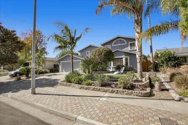 1593 Blackhawk Drive, Sunnyvale, CA 94087 (#ML81816382) :: RE/MAX Empire Properties