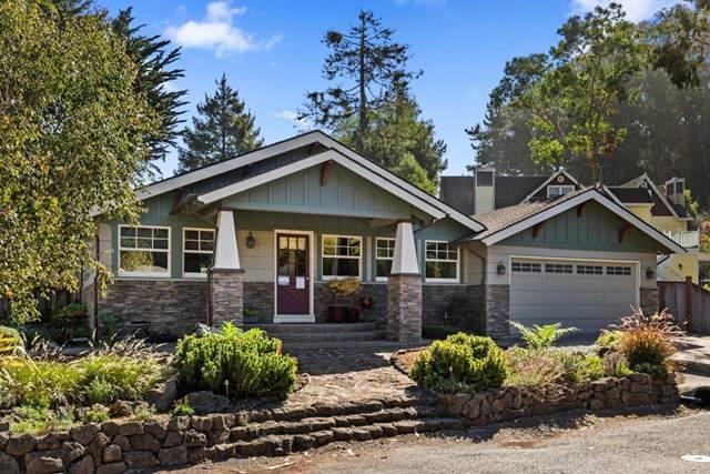 600 Rockaway Beach Avenue, Pacifica, CA 94044 (#ML81816240) :: RE/MAX Empire Properties