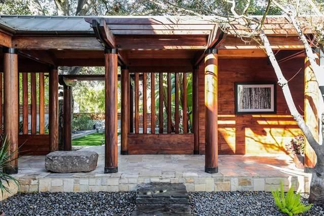 14480 Oak Place, Saratoga, CA 95070 (#ML81816474) :: RE/MAX Empire Properties