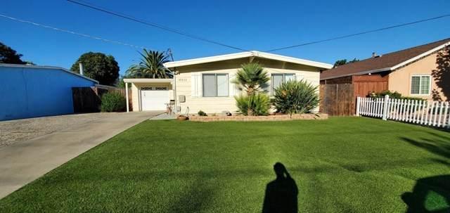 40422 Gibson Street, Fremont, CA 94538 (#ML81816834) :: RE/MAX Empire Properties