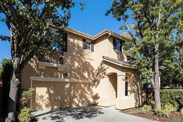 420 Nicholas Drive, Mountain View, CA 94043 (#ML81816836) :: Millman Team