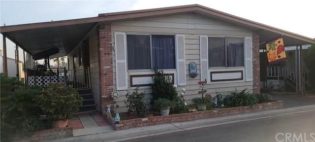 34111 Wildwood Canyon #347, Yucaipa, CA 92399 (#EV20223205) :: Crudo & Associates