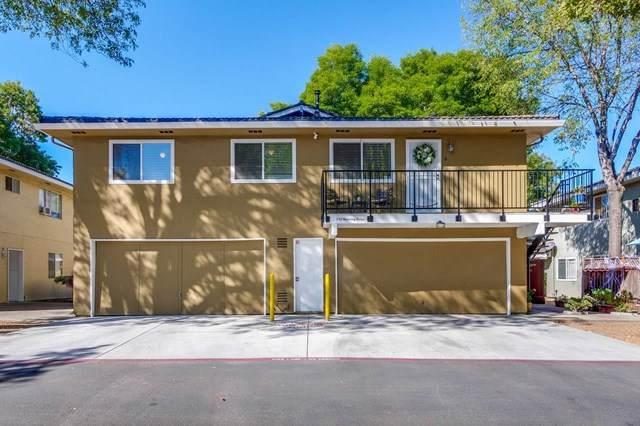 770 Warring Drive #4, San Jose, CA 95123 (#ML81816838) :: Millman Team