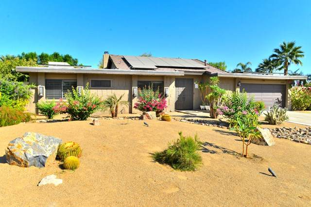 3494 E San Martin Circle, Palm Springs, CA 92264 (#219051775PS) :: eXp Realty of California Inc.