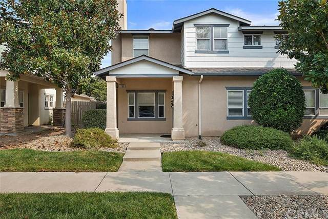 1768 Singletree Court, San Luis Obispo, CA 93405 (#SP20218628) :: Anderson Real Estate Group