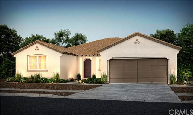 8160 Big Range Drive, Jurupa Valley, CA 92509 (#CV20223224) :: The Miller Group