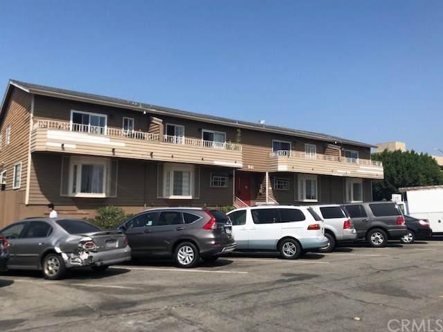 941 Elm Avenue #10, Long Beach, CA 90813 (#PW20223234) :: Z Team OC Real Estate