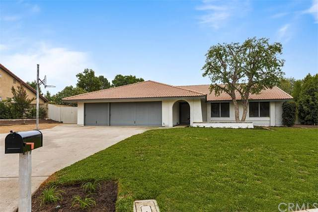 18122 Heather Way, Yorba Linda, CA 92886 (#PW20195434) :: The Results Group