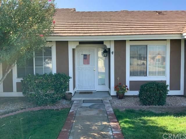 14599 Ponderosa Ranch Road, Victorville, CA 92392 (#MB20223248) :: Crudo & Associates