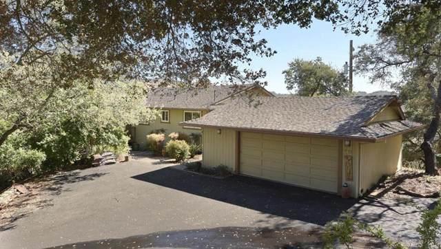 317 Casa Loma Road B, Morgan Hill, CA 95037 (#ML81815155) :: Team Tami
