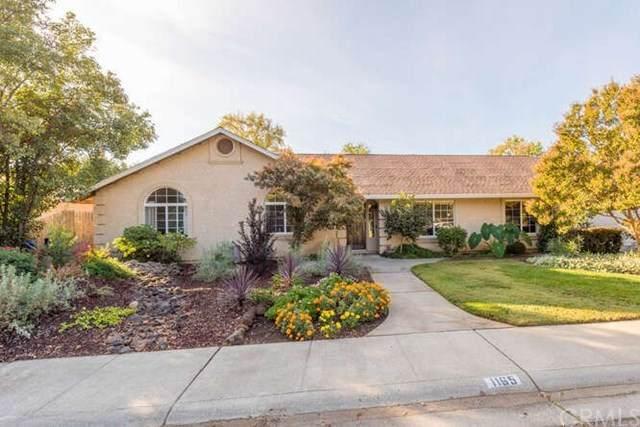 1165 Ceres Manor Court, Chico, CA 95926 (#SN20209336) :: Team Tami