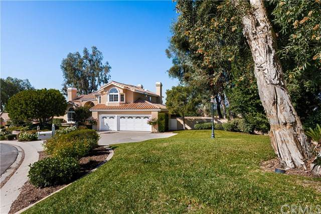 270 S Mohler Drive, Anaheim Hills, CA 92808 (#PW20213893) :: Team Tami