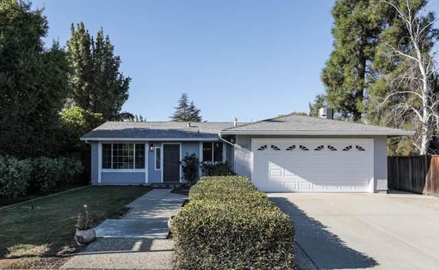 1663 Merrill Loop, San Jose, CA 95124 (#ML81816858) :: Team Tami