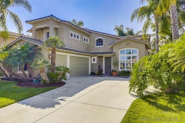 6431 Merlin Dr, Carlsbad, CA 92011 (#200049405) :: Crudo & Associates