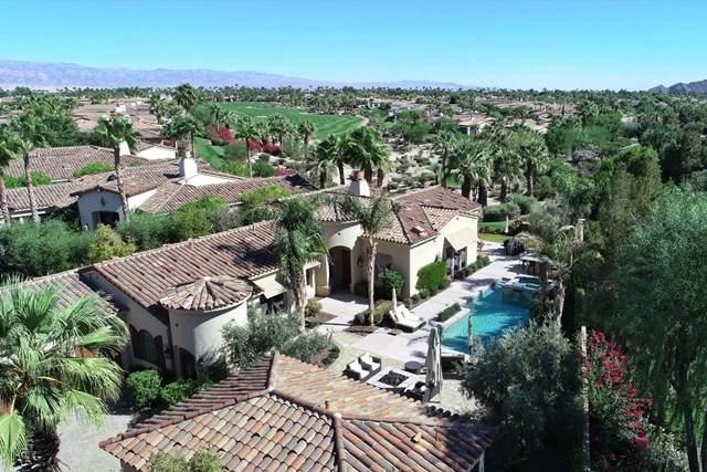 76021 Via Saturnia, Indian Wells, CA 92210 (#219051782DA) :: Steele Canyon Realty