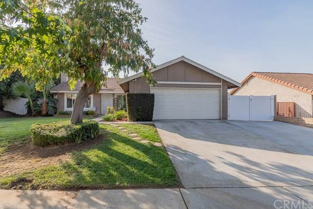 45 Naomi Street, Redlands, CA 92374 (#EV20223213) :: The Results Group