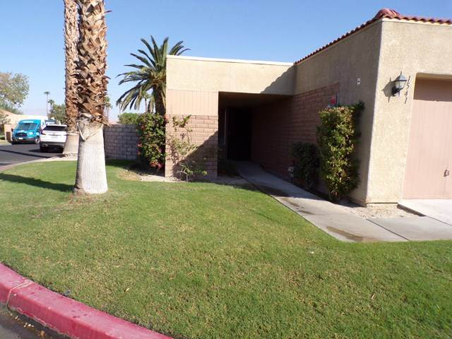 1541 Sunflower Court N, Palm Springs, CA 92262 (#219051783DA) :: Mainstreet Realtors®