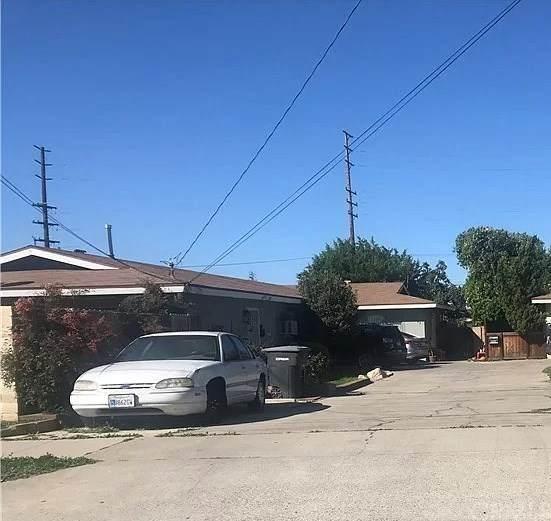 340 N Clark Street, Orange, CA 92868 (#PW20223313) :: Better Living SoCal
