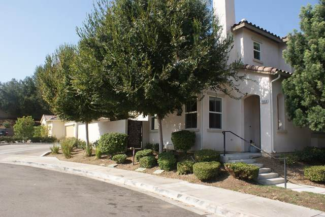 1553 Silver Shadow Drive, Newbury Park, CA 91320 (#220010574) :: Z Team OC Real Estate